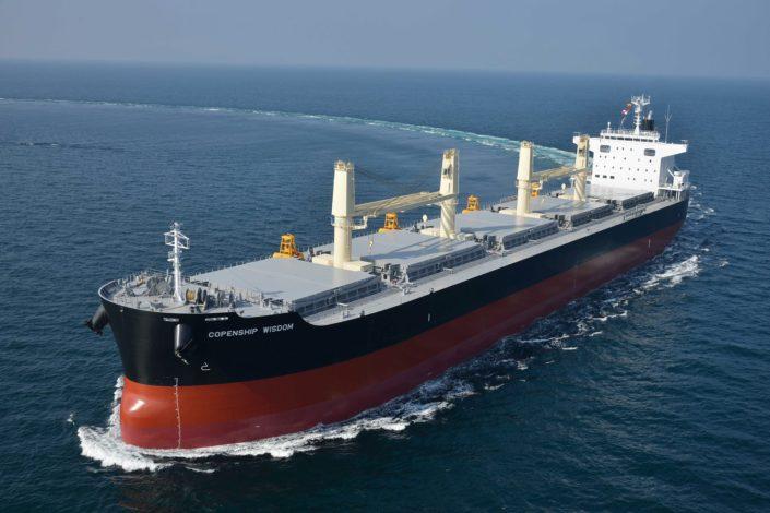 Bulk Shipping and Cargo